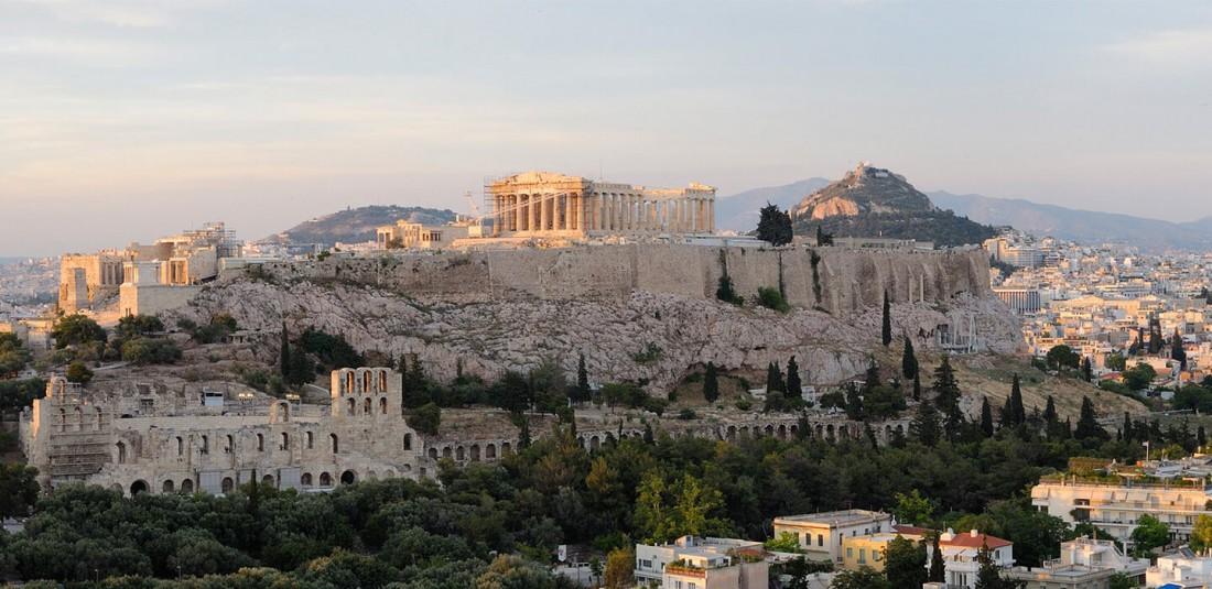 Атина самолет на супер цени