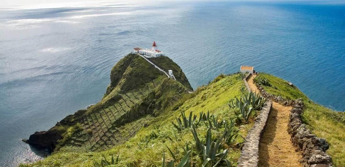 Азорски острови - индивидуални пакети на супер цени