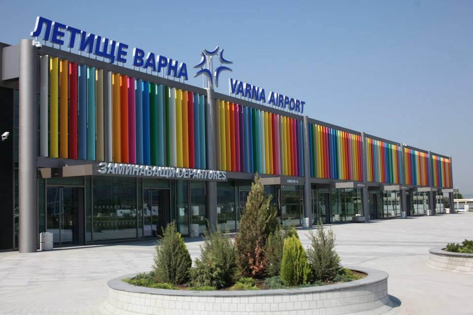 Самолетни екскурзии от Варна