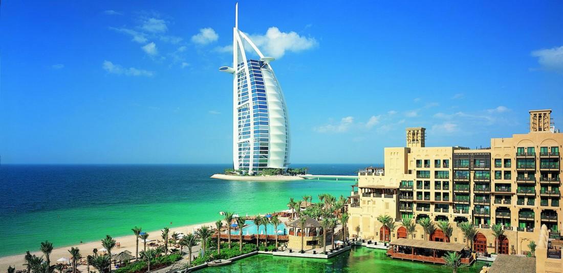 Почивки в Дубай