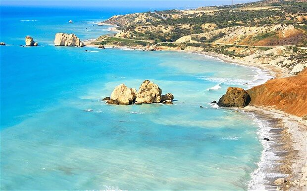 Почивки Кипър