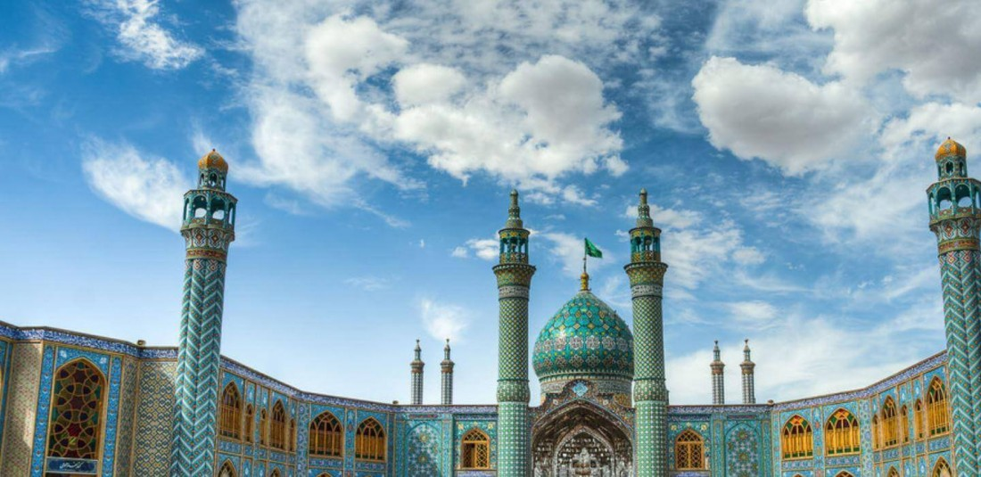 Екскурзии Иран