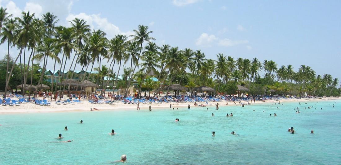Почивки в Доминикана