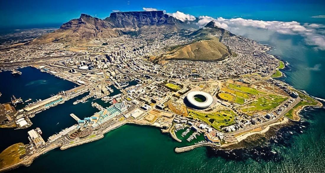Южна Африка