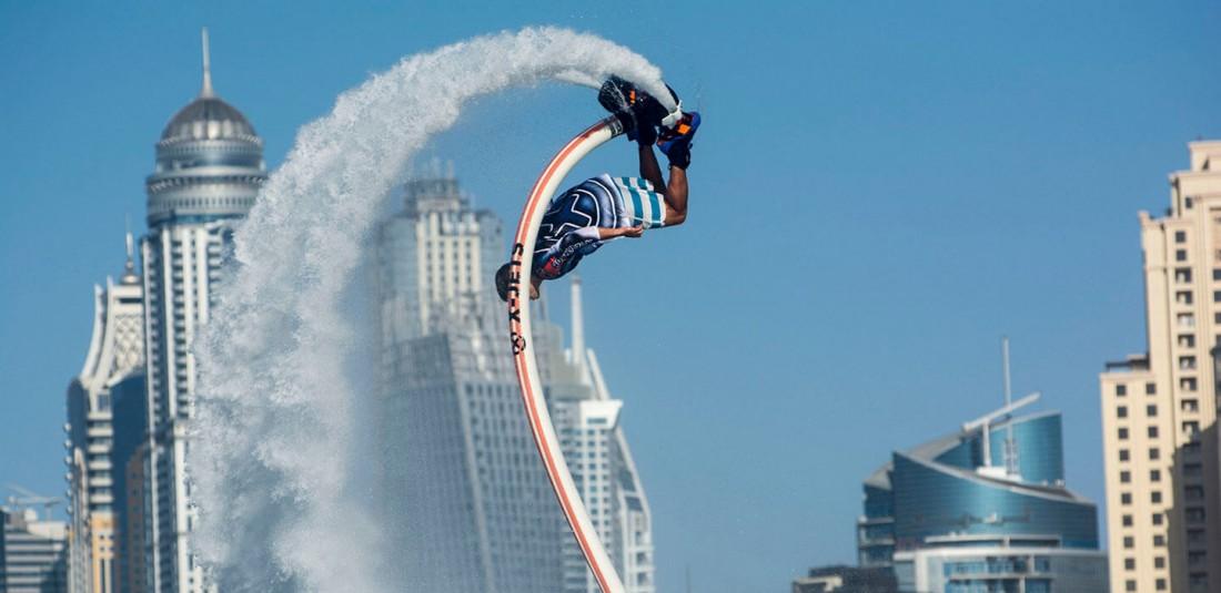 Дубай - индивидуални пакети на супер цени