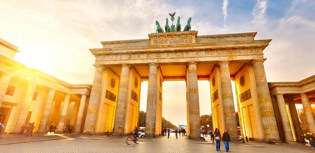 Германия - индивидуални пакети на супер цени