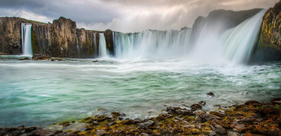 Исландия - индивидуални пакети на супер цени