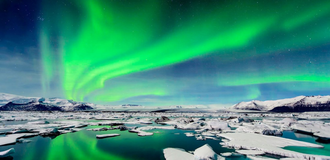 Исландия-самолетни екскурзии