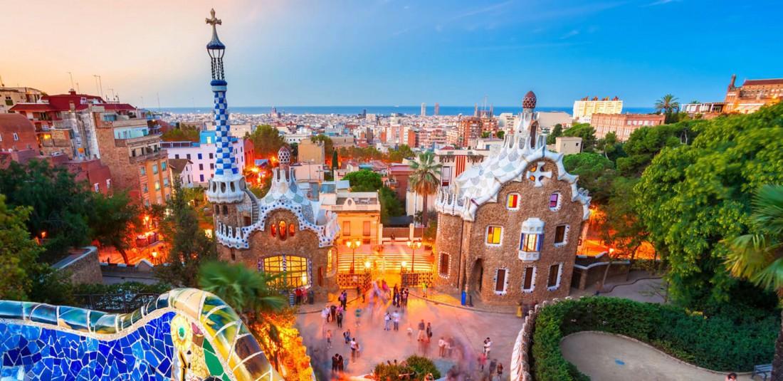 Испания - индивидуални пакети на супер цени