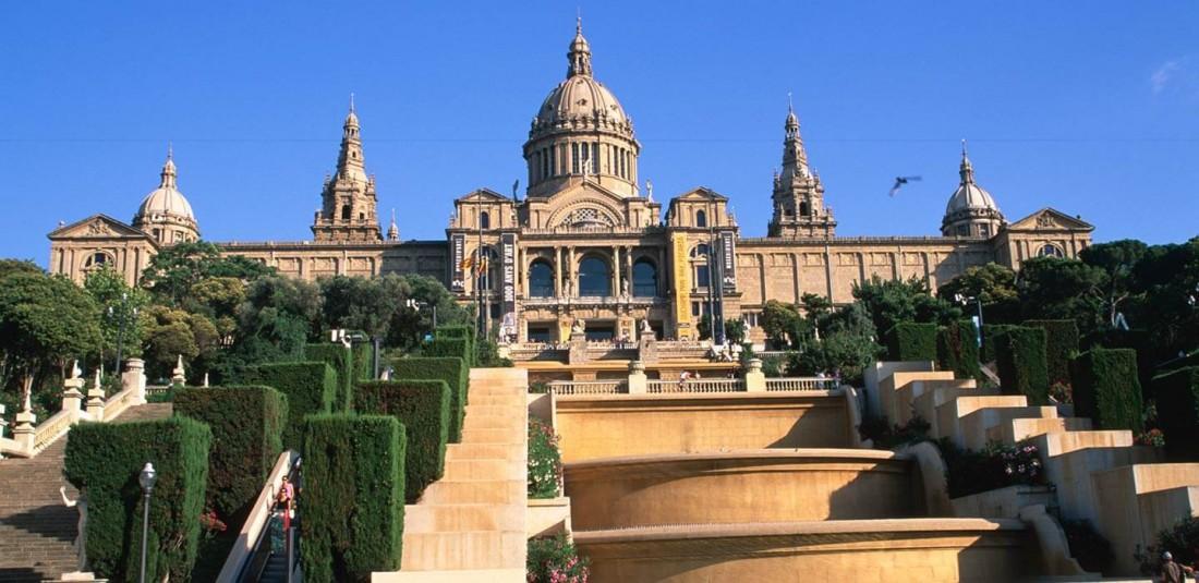 Испания-самолетни екскурзии