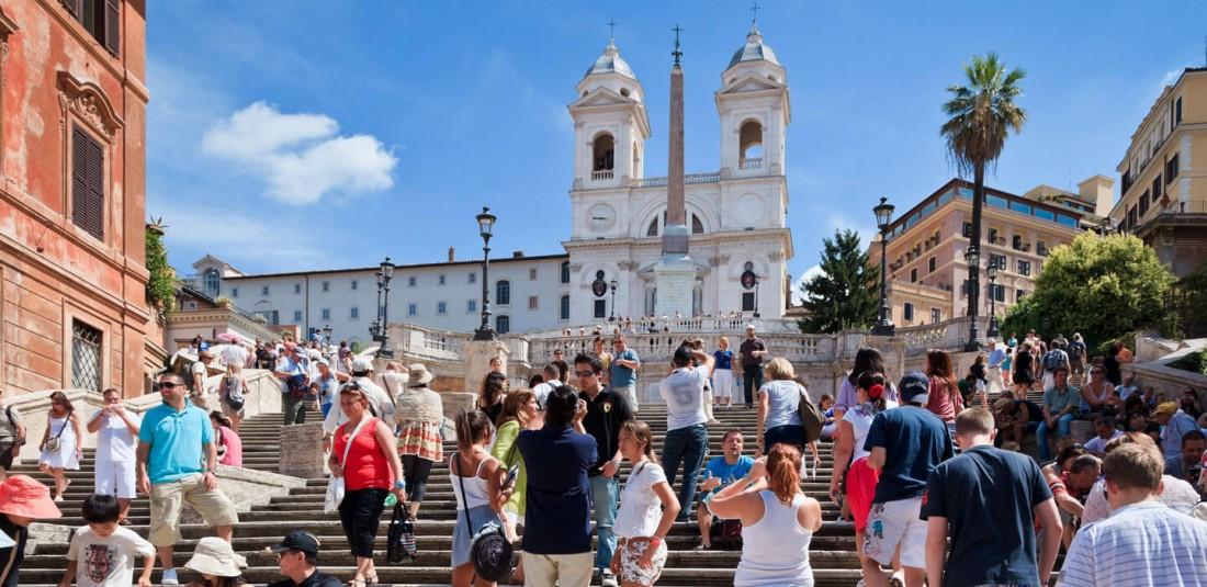Италия - индивидуални пакети на супер цени