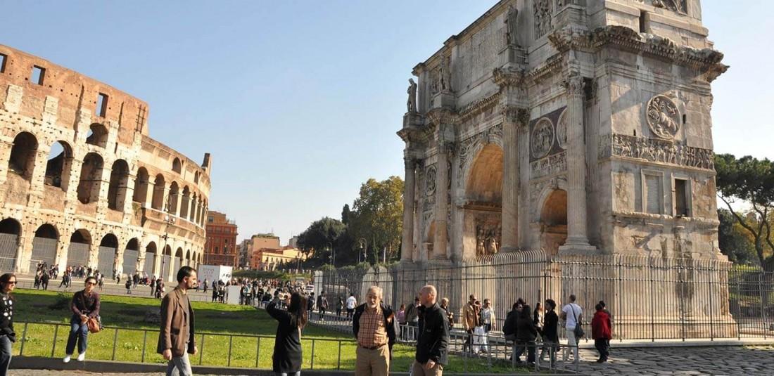 Италия-самолетни екскурзии