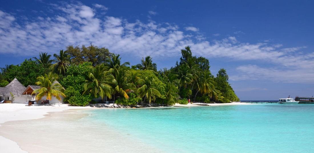 Малдиви - индивидуални пакети на супер цени
