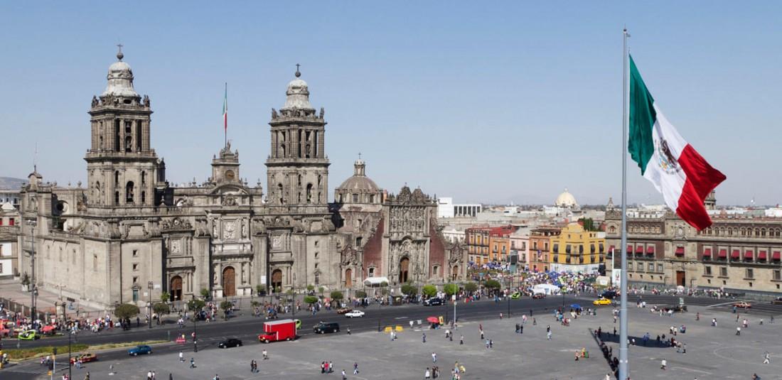 Мексико - индивидуални пакети на супер цени
