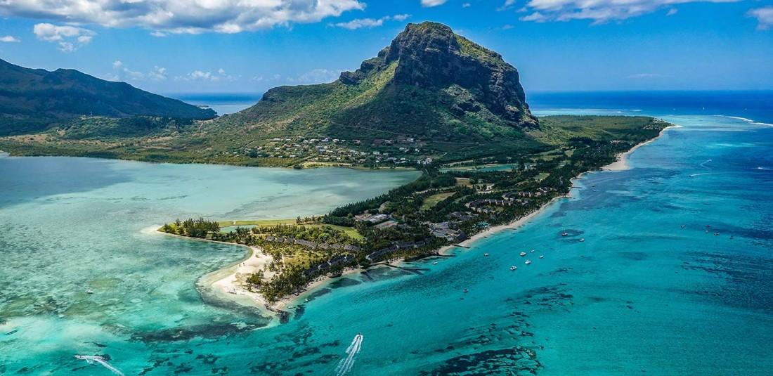 Остров Мавриций