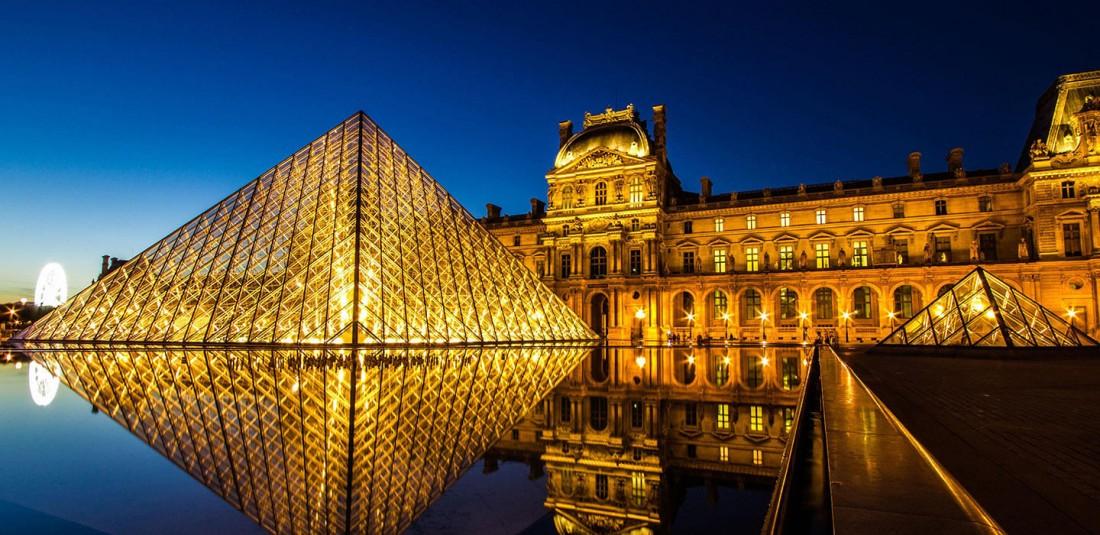 Париж - индивидуални пакети на супер цени