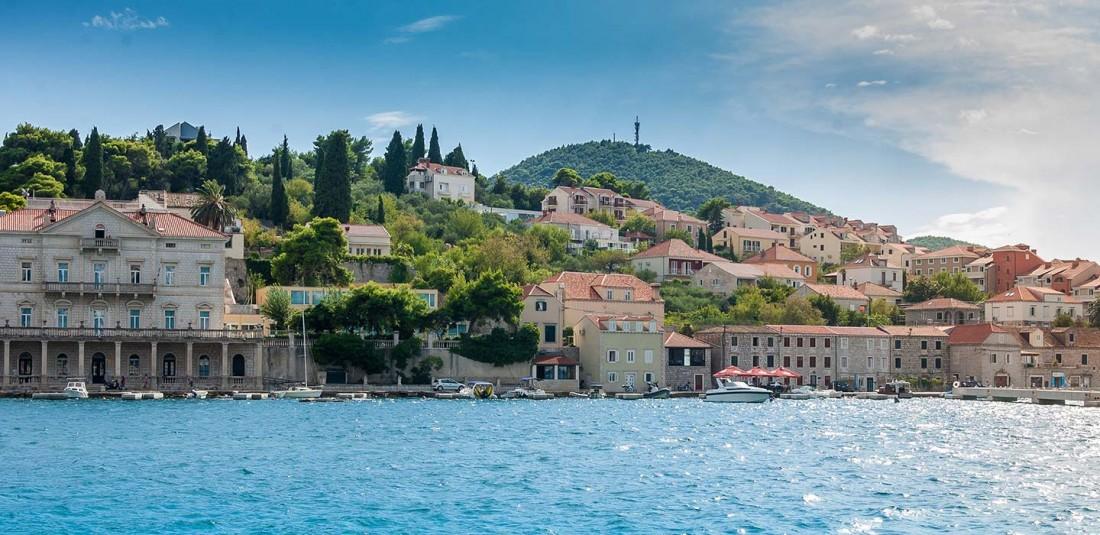 Почивки Хърватска - от Варна