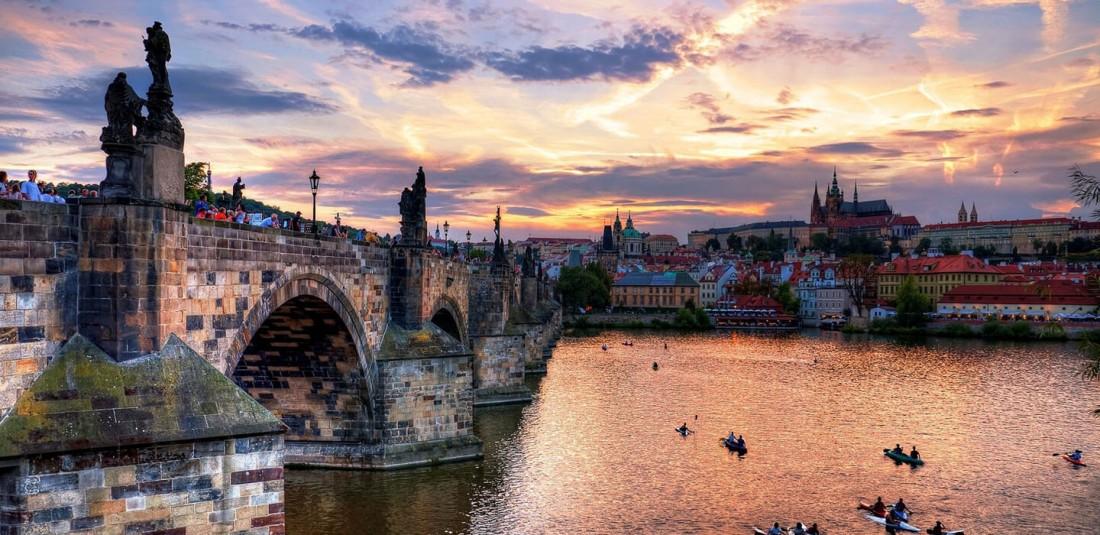 Прага - индивидуални пакети на супер цени