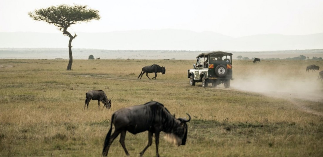 Почивки в Кения - Момбаса