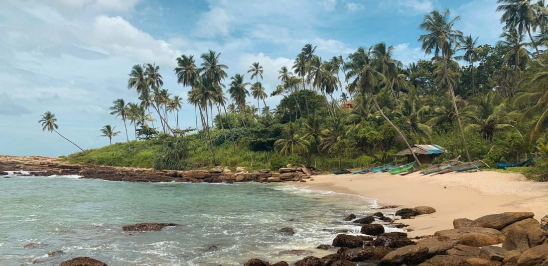 Шри Ланка - индивидуални пакети