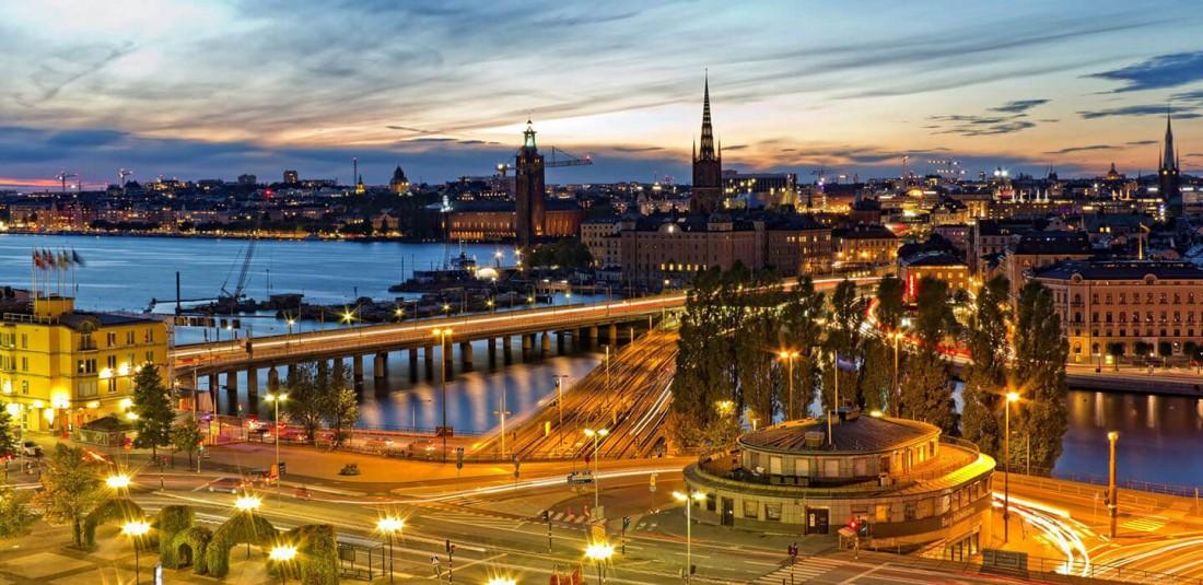 Скандинавия на супер цени
