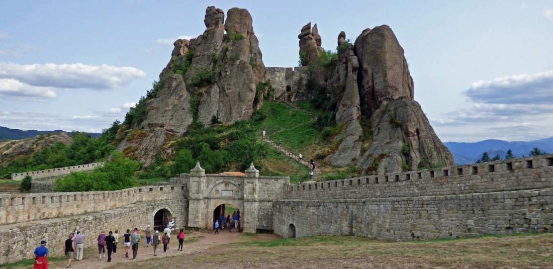 Уикенди в България