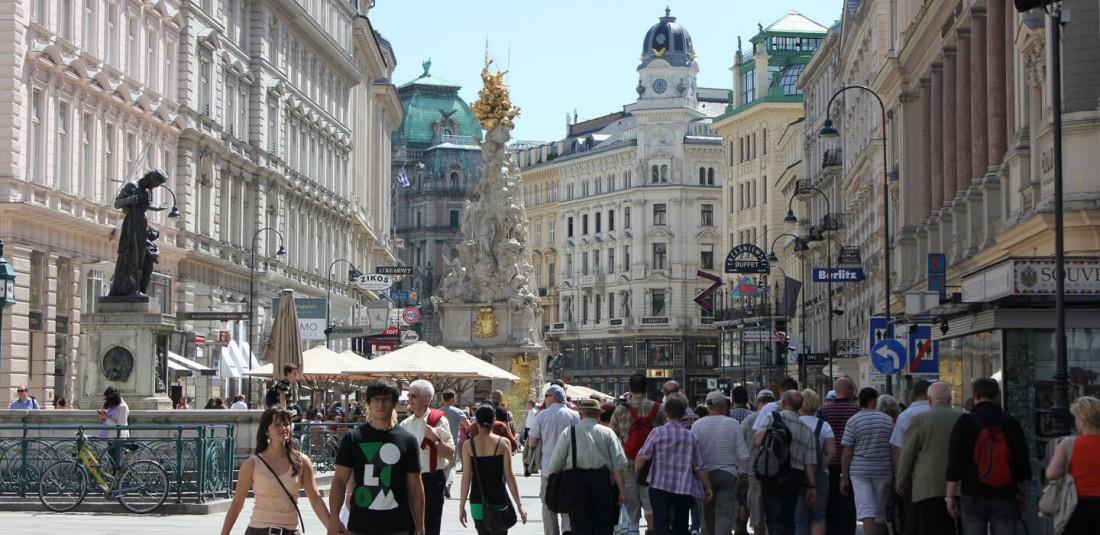 Виена - индивидуални пакети на супер цени
