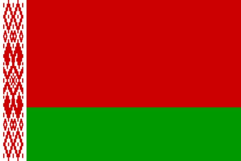 Флаг Беларус