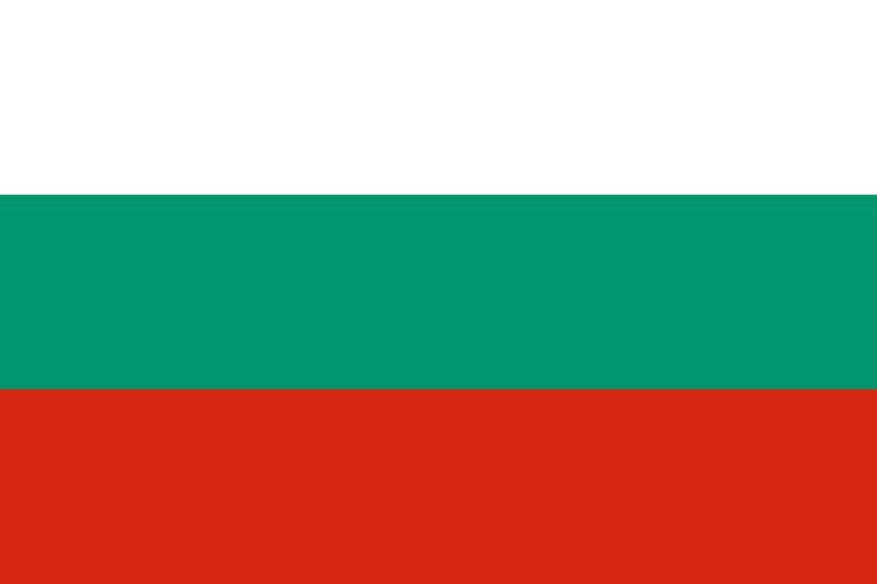 Флаг България