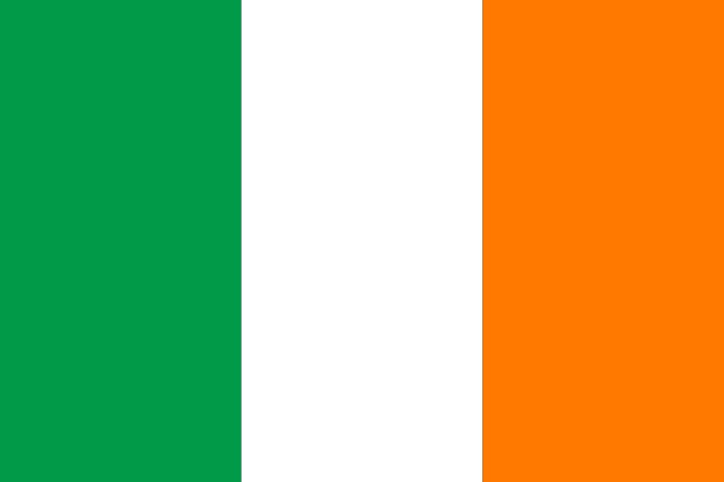 Полезна информация за Ирландия
