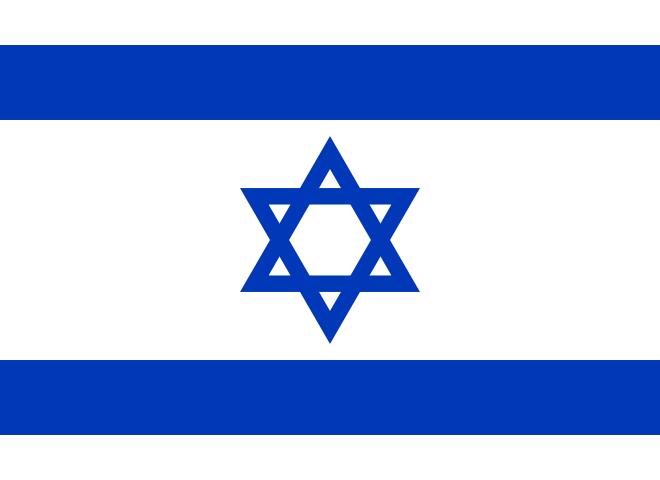 Флаг Израел