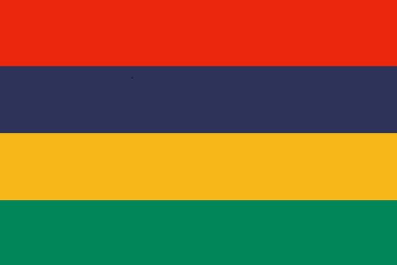 Информация за Република Мавриций