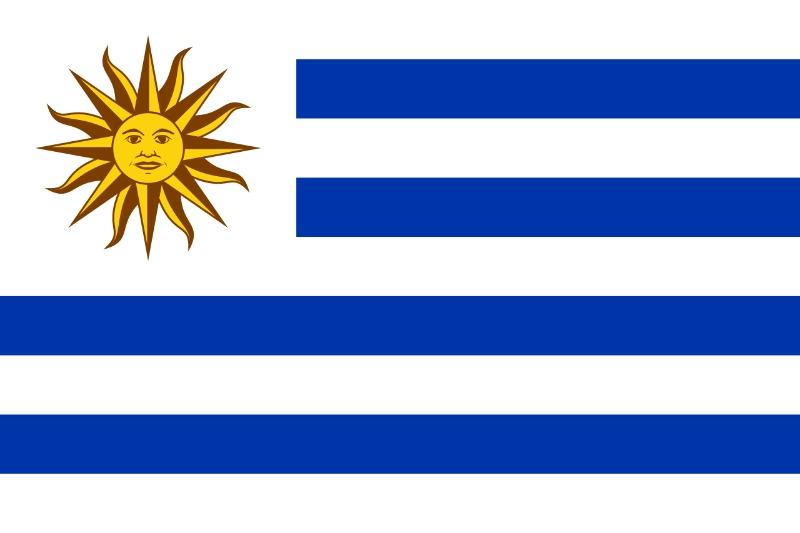 Полезна информация за Уругвай