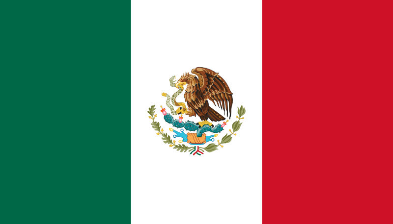 Полезна информация за Мексико