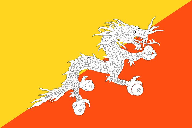 Полезна информация за Бутан