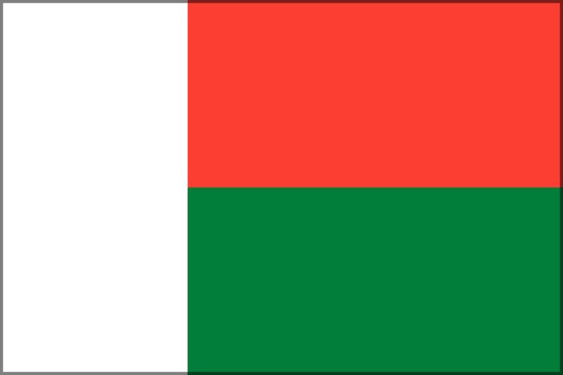 Полезна информация за Мадагаскар