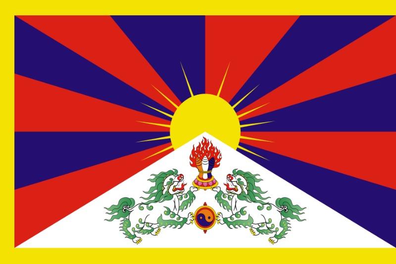 Полезна информация за Тибет