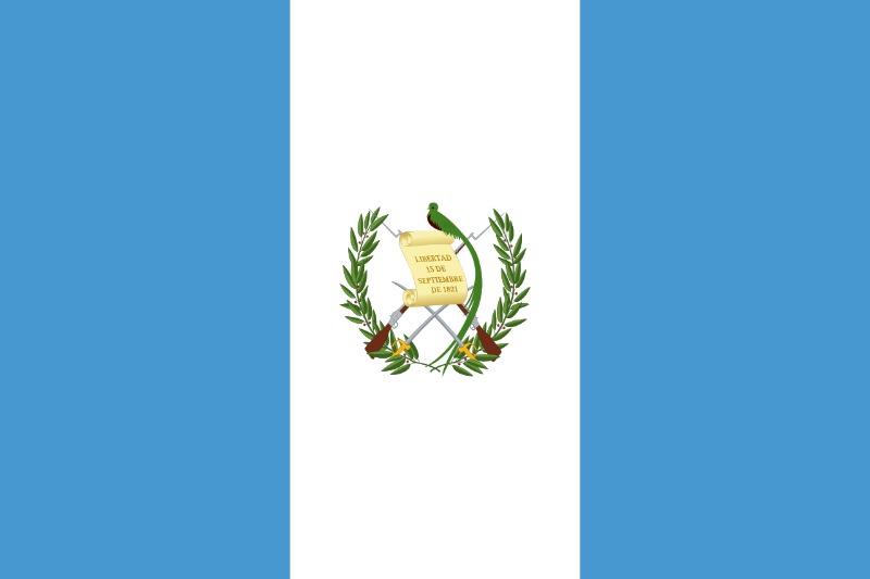 Полезна информация за Гватемала