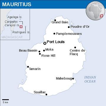 Мавриций