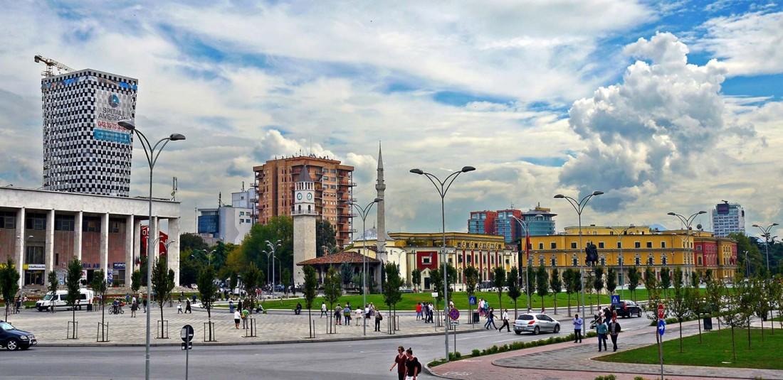 Албания 5