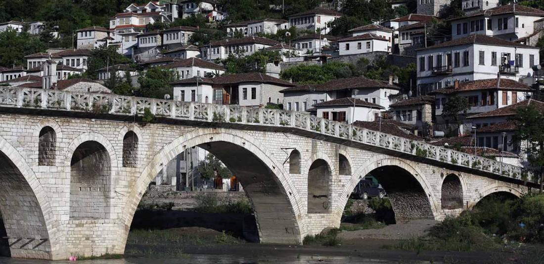 Албания - от Варна, Шумен, Велико Търново и Плевен 3