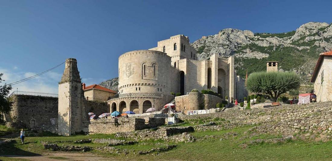 Албания - от Варна, Шумен, Велико Търново и Плевен 2