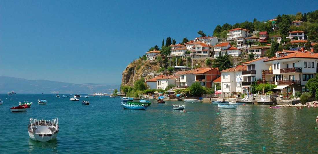 Албания - от Варна, Шумен, Велико Търново и Плевен 4