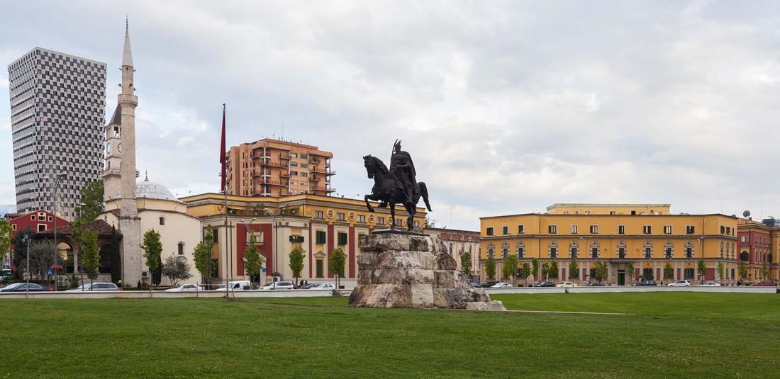 Албания - от Варна, Шумен, Велико Търново и Плевен