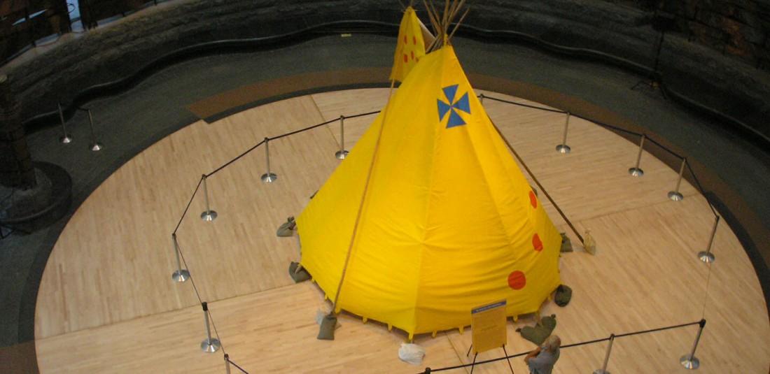 Американски индиански музей