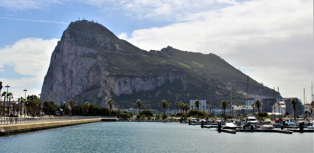 Андалусия и Гибралтар