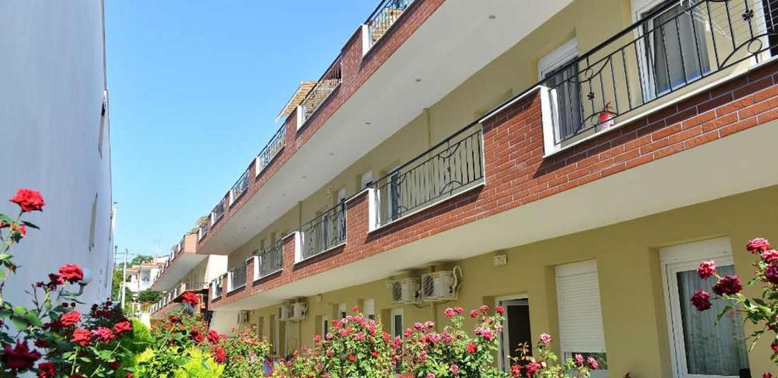 Апартаменти Anna Christina - Метаморфоси, Ситония 2