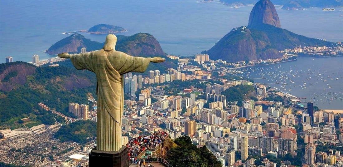 Най-доброто от Аржентина и Бразилия 2