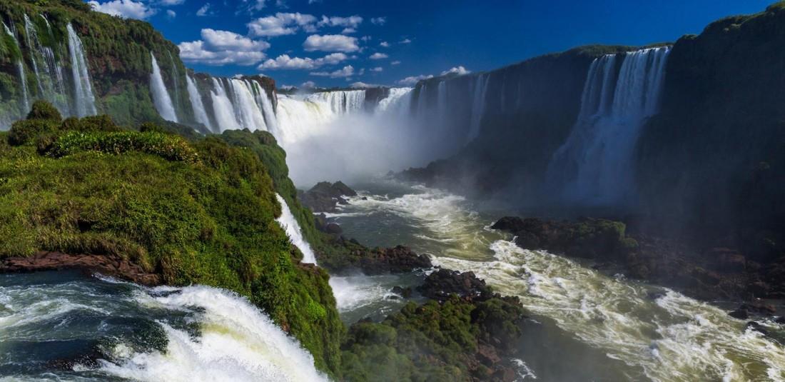 Най-доброто от Аржентина и Бразилия 4