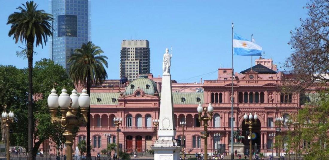 Аржентина, Водопадите Игуасу и Бразилия - март 2020 2